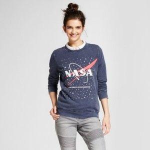 Mighty Fine NASA sweatshirt